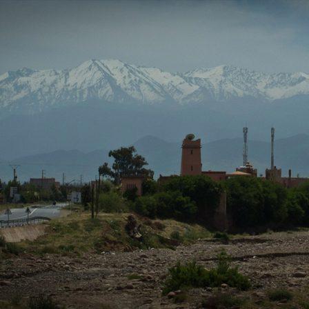 montagnes-maroc