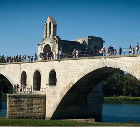 Pont-d-avignon